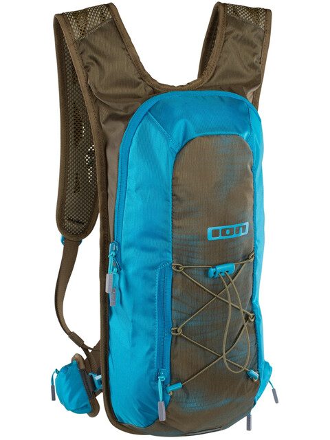 ION Villain 8 Backpack bluejay